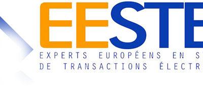 Le nouveau bureau d'EESTEL relève les challenges de l'évolution des transactions numériques