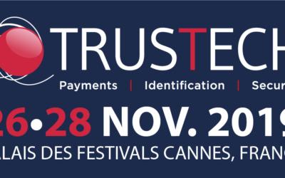 EESTEL partenaire de Trustech 2019