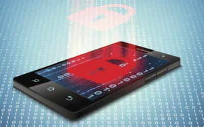 Sécurité des smartphones