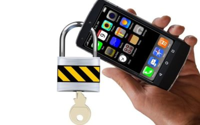 La sécurité des téléphones mobiles